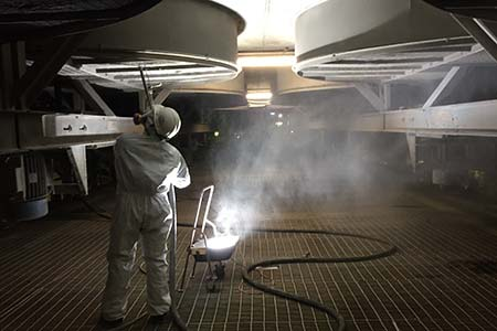 Air Coolers Cleaning