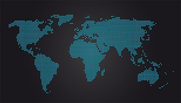 sentro-technologies-worldmap